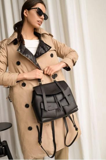 Рюкзак-сумка Roxy черный