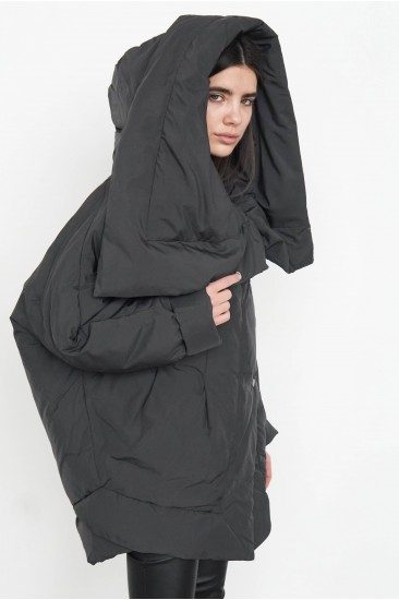 Куртка Tina, черный
