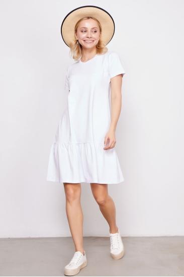 Платье Dalia белое