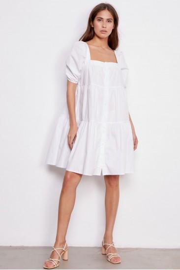 Платье Simba белый