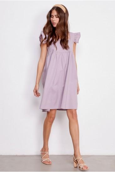 Платье Martine лаванда