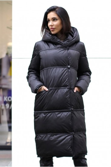Куртка трансформер цвет черный 20