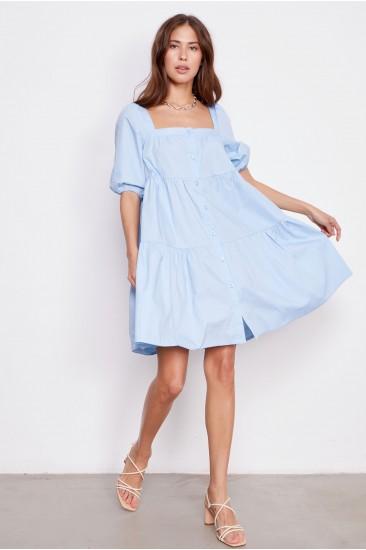 Платье Simba голубой