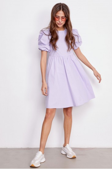 Платье Vita, лаванда
