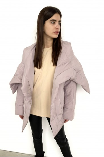 Куртка Tina, лаванда