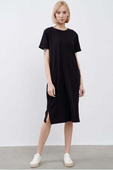 Платье JUL черное