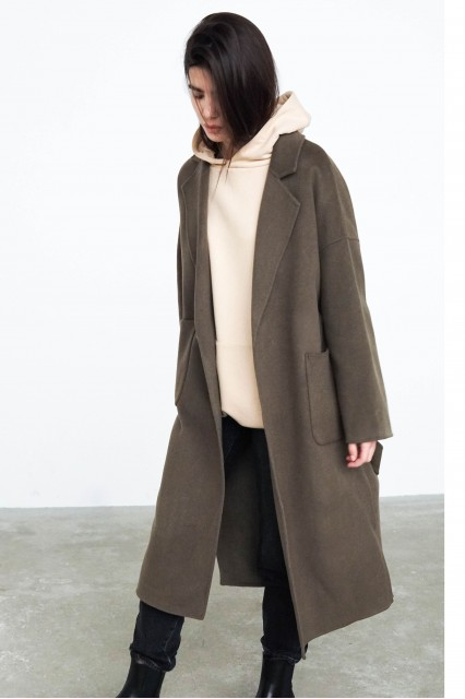 Пальто Premium Donna collection
