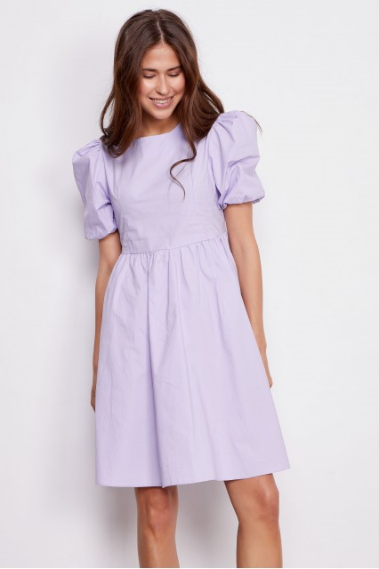 Платье лаванда Vita