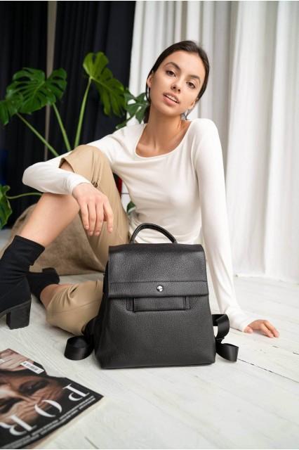 Рюкзак черный Ketty