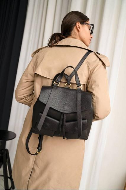 Roxy Рюкзак-сумка черный