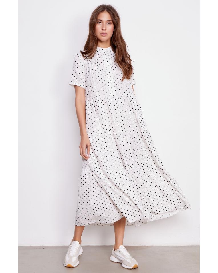 Платье Adriana, белый