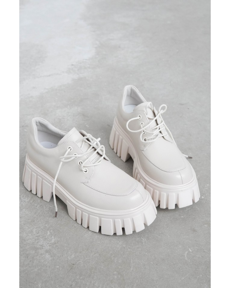 Ботинки Jennifer, натуральная кожа