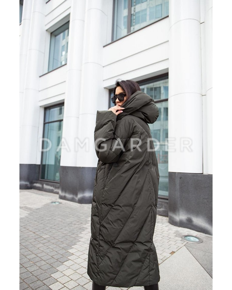Mork Anhanma Пуховик одеяло