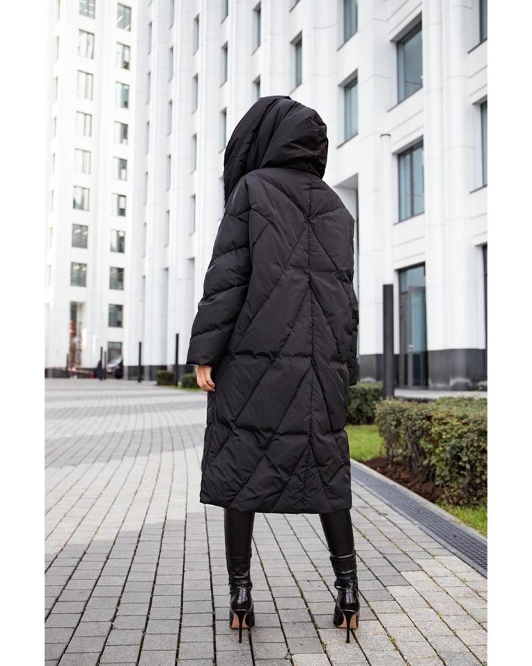 Mork Anhanma 2020 пуховик одеяло черный